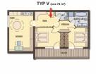 Apartament V, 4 - 7 osoby