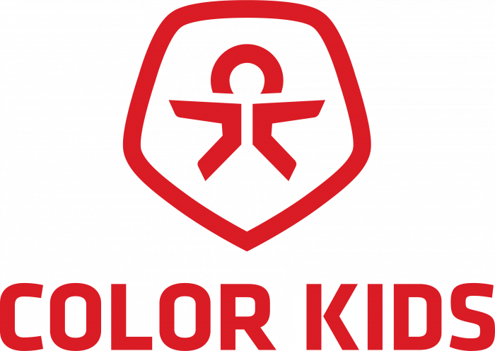 COLOR KIDS logo